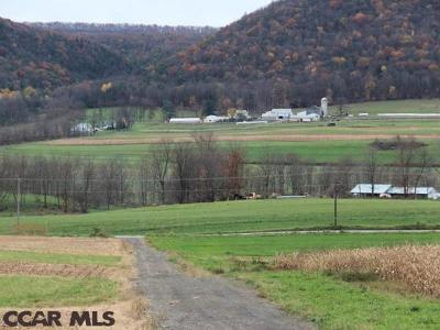 Residential Lots & Land For Sale: Lot 5 Loganwoods Road