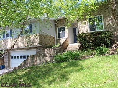 Single Family Home For Sale: 62 Circle Drive