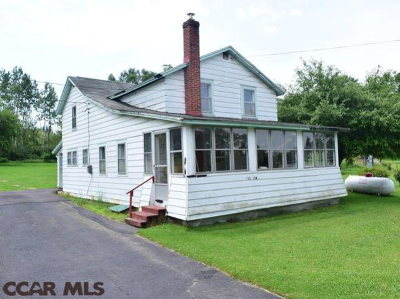 Single Family Home For Sale: 160 Elm Road