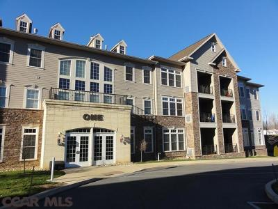 State College PA Condo/Townhouse For Sale: $207,500
