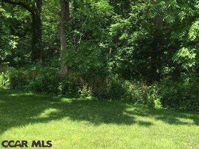 State College Residential Lots & Land For Sale: Lot #21 Oak Ridge Avenue