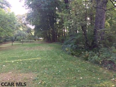 State College Residential Lots & Land For Sale: Lot#30 Oak Ridge Avenue