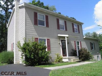 Single Family Home For Sale: 188 Noll Drive