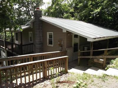 Single Family Home For Sale: 25 Overlook Drive