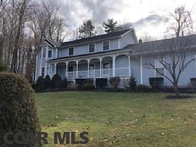Single Family Home For Sale: 174 Beechwood Drive