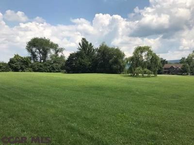 State College Residential Lots & Land For Sale: 1595 Whitehall Road W