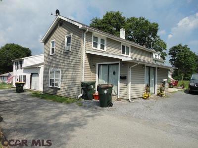 Single Family Home For Sale: 340 Lamb Street E