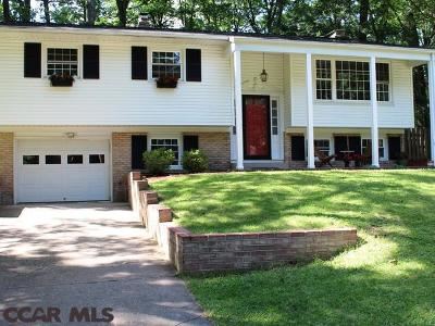 State College Single Family Home For Sale: 1975 Norwood Lane