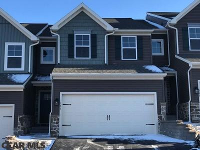 Condo/Townhouse For Sale: 133 Towhee Drive