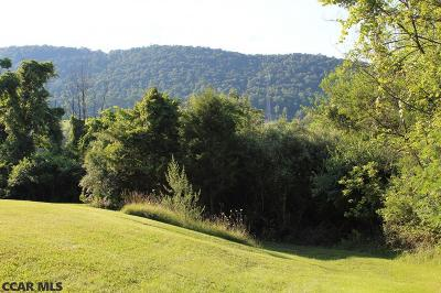 Residential Lots & Land For Sale: On Scenic Street