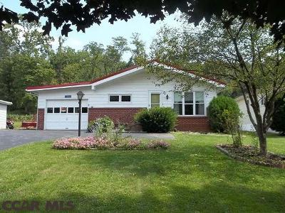 Single Family Home For Sale: 1002 Us Highway 522 N