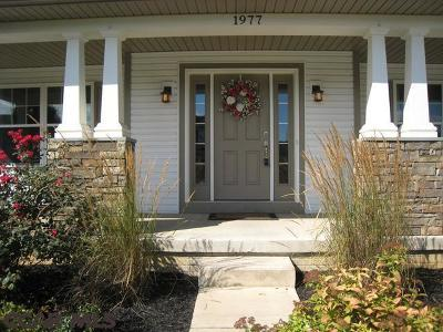 State College PA Single Family Home For Sale: $419,900
