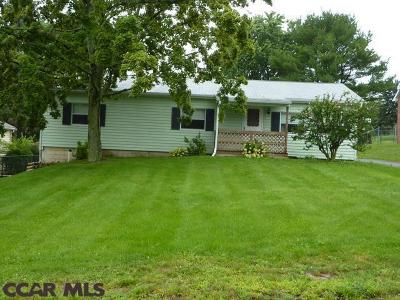 Centre Hall Mobile/Manufactured For Sale: 227 Willow Avenue N