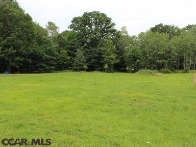 Residential Lots & Land For Sale: 001 Blackburn Road