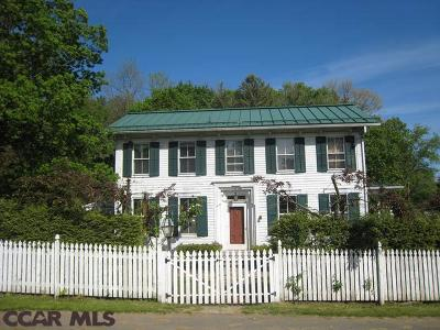 Single Family Home For Sale: 1040 Boalsburg Road #1