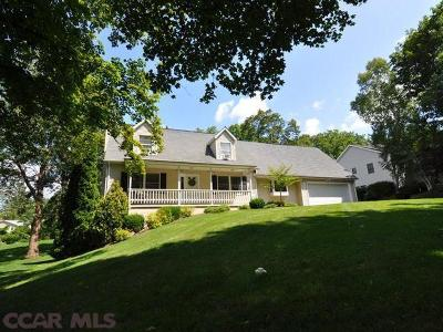 Centre County Single Family Home For Sale: 225 Whitehill Street