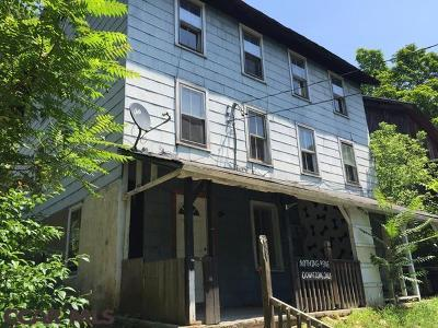 Bellefonte Duplex For Sale: 2063 Axemann Road