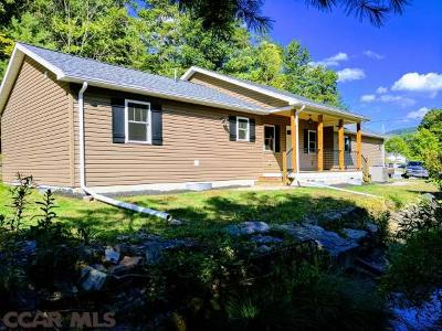 Single Family Home Active W/Contingencies: 175 Silverdale Road