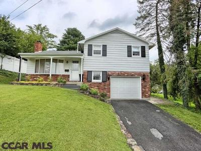 Single Family Home For Sale: 225 Spruce Street