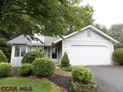 State College Single Family Home For Sale: 807 Crabapple Court