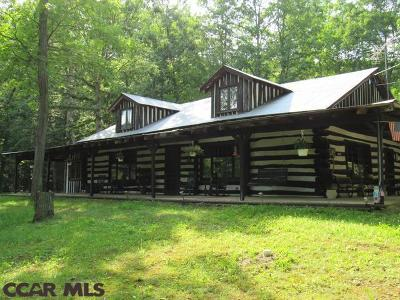 Single Family Home For Sale: 3336 Ore Mine Drive