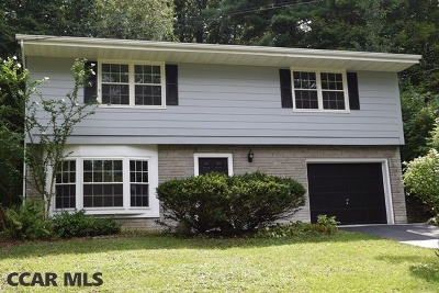 State College Single Family Home For Sale: 549 E Hillside Avenue
