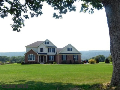 Single Family Home For Sale: 6906 W Whitehall Road