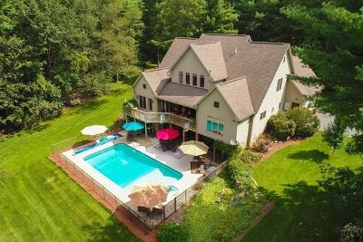 Bellefonte Single Family Home For Sale: 200 Bent Tree Lane