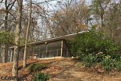 Single Family Home For Sale: 553 Scattered Acres Road