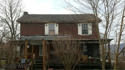 Single Family Home For Sale: 1607 Wall St.