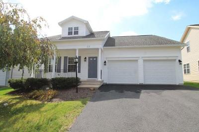 State College Single Family Home For Sale: 123 Honors Lane