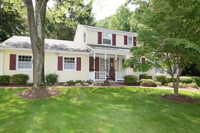 State College PA Single Family Home For Sale: $287,000