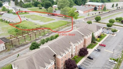 Residential Lots & Land For Sale: 6-7 Crimson