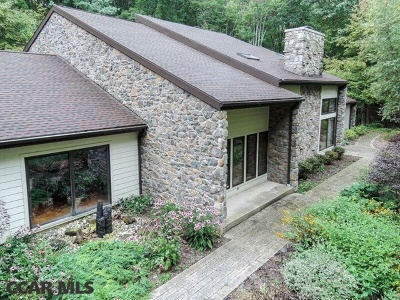 Single Family Home For Sale: 262 Blackberry Hill