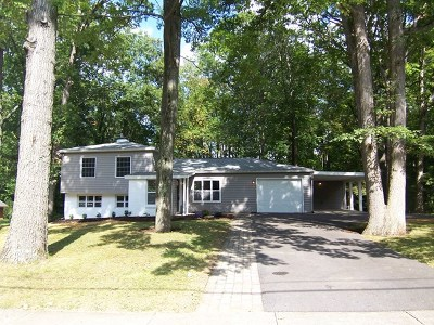 State College Single Family Home For Sale: 433 Sierra Lane