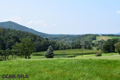 Residential Lots & Land For Sale: 175 Heckman Cemetery Rd