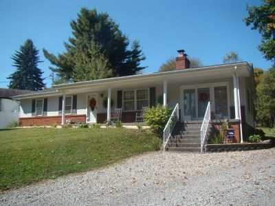 Philipsburg Single Family Home For Sale: 79 Decatur Hill Street
