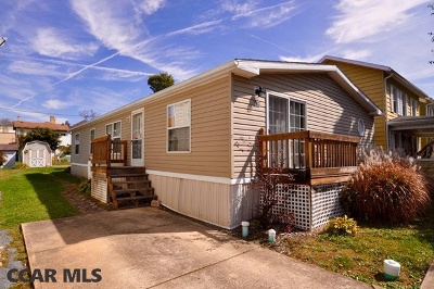 Single Family Home For Sale: 124 N 5th Street