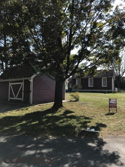 Single Family Home For Sale: 138 Hoot Road