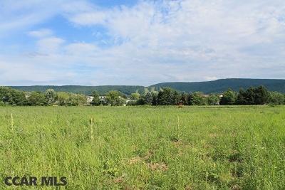 Residential Lots & Land For Sale: 112 Rockey Ridge Road