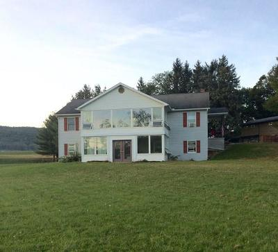 Single Family Home For Sale: 270 Shawnee Drive