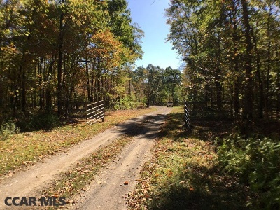Residential Lots & Land For Sale: 162 Snowy Mountain Lane