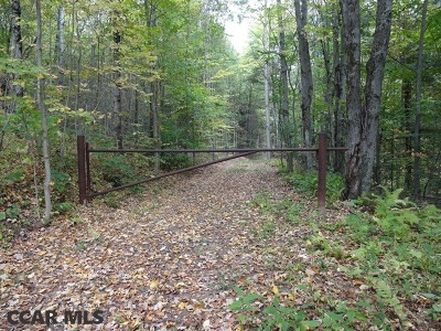 Residential Lots & Land For Sale: Dry Run Road