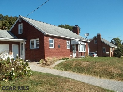 Single Family Home For Sale: 1019 W 5th Street
