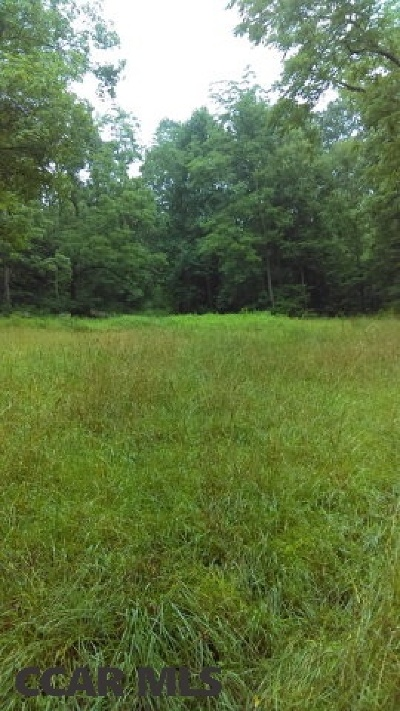 Residential Lots & Land For Sale: 608 Mountain Road E