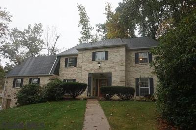 State College PA Single Family Home For Sale: $379,500