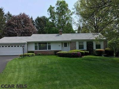 State College PA Single Family Home For Sale: $319,500