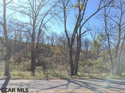 Residential Lots & Land For Sale: On Slaughterhouse Road