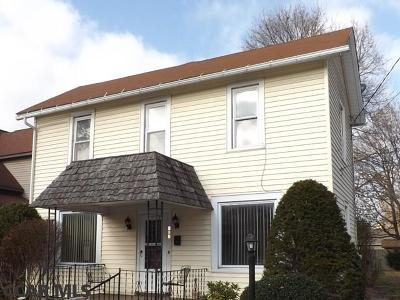 Philipsburg Single Family Home For Sale: 407 Pine Street E