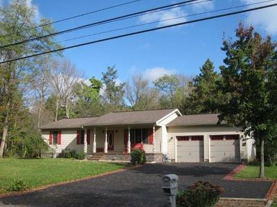 Single Family Home For Sale: 1973 Tuckahoe Road